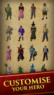 Old School RuneScape App Download For Android and iPhone 7