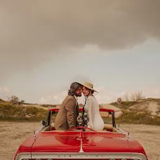 Wedding photographer Katerina Mironova (Katbaitman). Photo of 24.06.2019