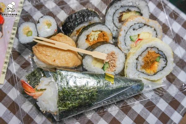 喜多園壽司