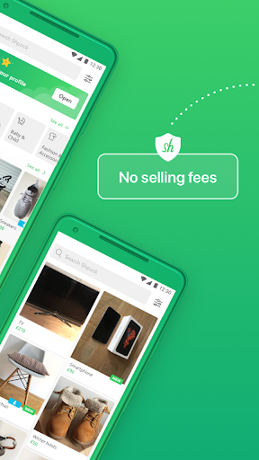 Shpock - Local Marketplace. Buy, Sell & Make Deals screenshot
