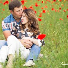 Wedding photographer Marina Sidorenko (Gaman28). Photo of 11.06.2014