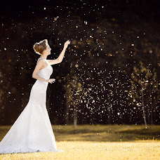 Wedding photographer Vitaliy Abramchuk (AVDreamer). Photo of 10.07.2014
