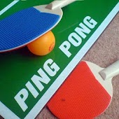 For 2 Players Table Tennis