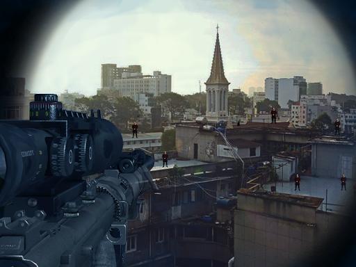 Sniper 3D Kill Shot 1.7 {cheat|hack|gameplay|apk mod|resources generator} 4