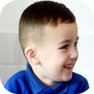 Little Boy Haircuts Android Apps On Google Play - Small baby boy hairstyle