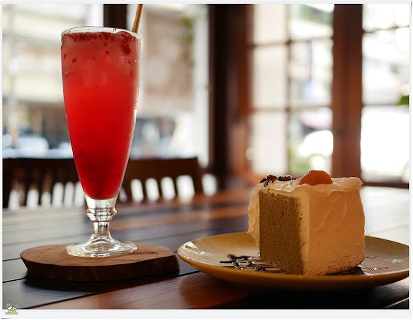稼咖啡喝咖啡、吃甜點像是種藝術 讓人驚豔的手工蛋糕 Jia Cafe Co-Working Space 附完整菜單