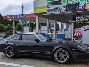 フェアレディZ S130 ZT  T-バールーフ ・ 昭和57年式のカスタム事例画像 たけしィさんの2020年09月06日22:18の投稿