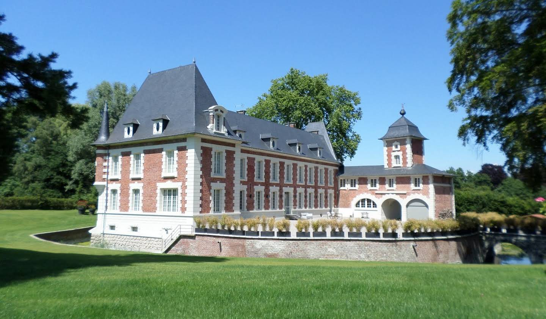 Château Valenciennes