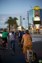Photo: More photos from the Tern Mobile Social Interbike and New Belgium Block Party with Knog.