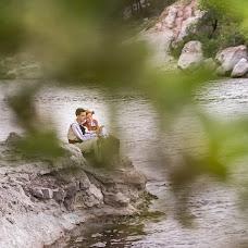 Wedding photographer Galina Zapartova (jaly). Photo of 06.06.2018