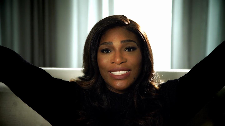 Watch Being Serena live*