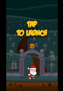 Hurry Santa - náhled
