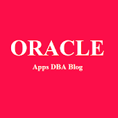 Oracle DBA Blog