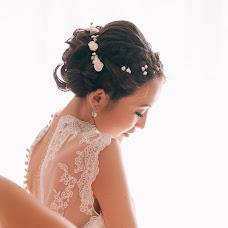 Wedding photographer Bulat Bazarov (Bazbula). Photo of 15.04.2016