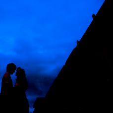 Wedding photographer elihu chiquillo (chphotgraphy). Photo of 16.10.2017