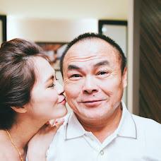 Wedding photographer Yun-chang Chang (YunchangChang). Photo of 04.09.2016