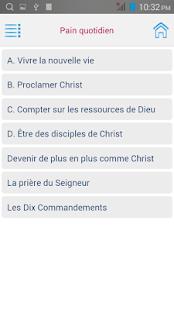 Centre d'Études Bibliques - náhled