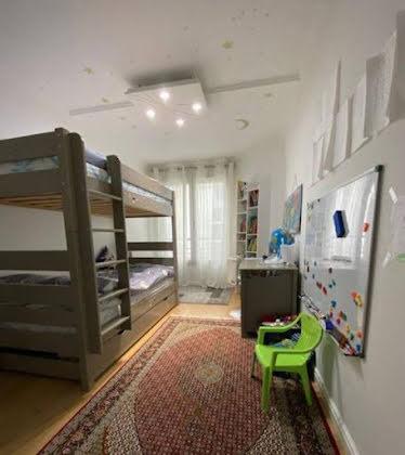 Vente appartement 4 pièces 84,19 m2