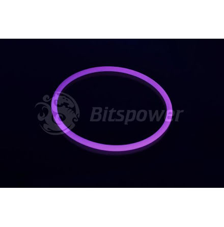 Bitspower O-ring for Bitspower Z-Multi tanker, UV Purple