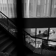 婚礼摄影师Aleksey Malyshev(malexei)。26.11.2018的照片
