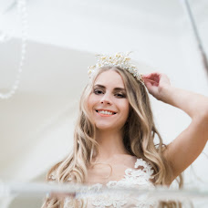 Wedding photographer Mariya Smirnova (marylunna). Photo of 03.11.2017