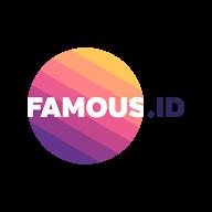 Famous ID Network logo