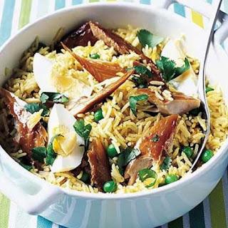 20-Minute Rice Supper Recipe