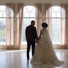 Wedding photographer Chekan Roman (romeo). Photo of 27.12.2017