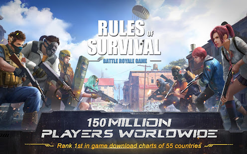 Download Game RULES OF SURVIVAL 1.261246.269146 Hack FULL FREE