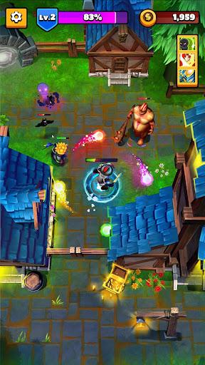 Epic Witcher Hero 1.2.2 screenshots 12
