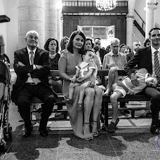 Wedding photographer Mile Vidic gutiérrez (milevidicgutier). Photo of 08.09.2017