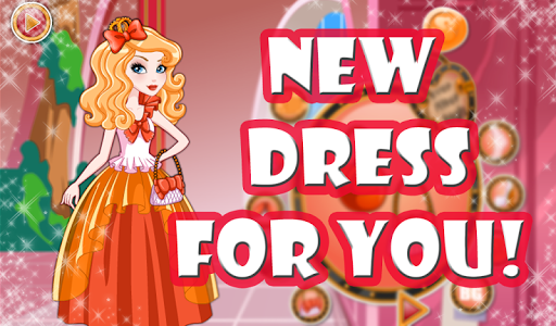 New dressup Apple