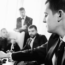 Wedding photographer Nikolay Manvelov (Nikos). Photo of 19.12.2017