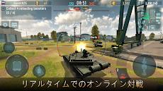 Armada Modern Tanks: 戦争兵器 - 無料3D戦車ゲームのおすすめ画像5