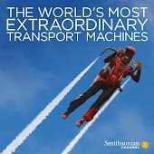 The World's Most Extraordinary Transport Machines