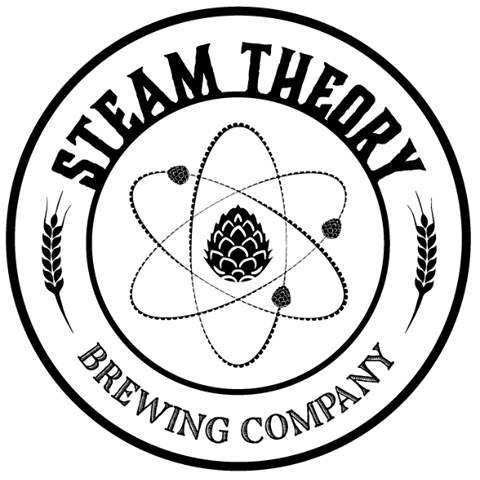 Logo of Steam Theory Hops Against Humanity