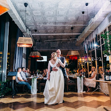 Wedding photographer Pavel Timoshilov (timoshilov). Photo of 15.11.2018