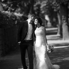 Wedding photographer Lyubov Romashko (romashka120477). Photo of 10.10.2014