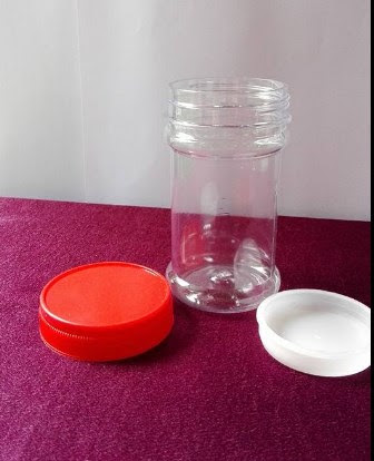 toples plastik 500 ml Call 085101413394