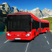 Metro Coach Bus Games New 2017