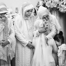 Wedding photographer Muhammad Mayonkie (moccachinostudi). Photo of 01.05.2015