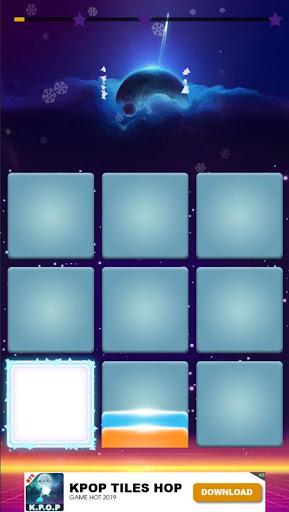 BTS Magic Pad - KPOP Tap Dancing Pad Rhythm Games!  Wallpaper 5