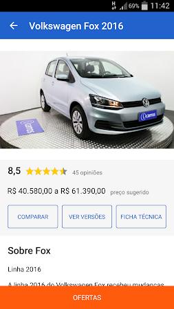 iCarros – Comprar Carros 4.5.5 screenshot 622987