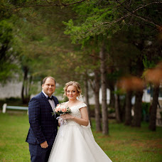 Wedding photographer Roman Gryaznykh (SRPhoto). Photo of 16.06.2018