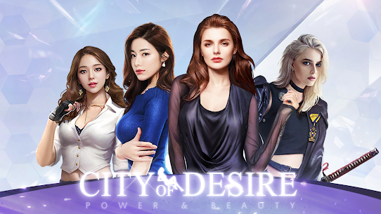 City of Desire MOD (Unlimited Money) 1