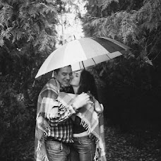 Wedding photographer Elena Osikova (osikovaphoto). Photo of 12.10.2015