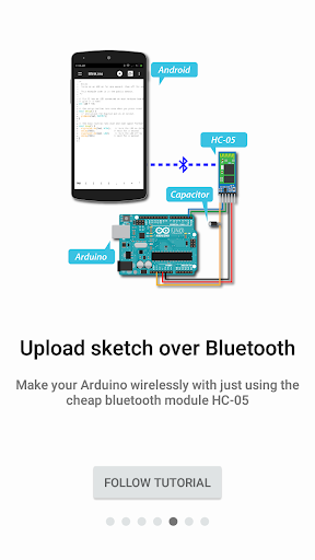 Bluino Loader Pro-Arduino IDE  screenshots 8