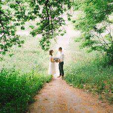 Wedding photographer Evgeniya Borkhovich (borkhovytch). Photo of 05.07.2016