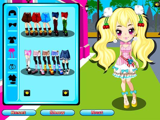 Avatar Maker - screenshot