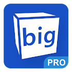 VLk Big Text Pro icon